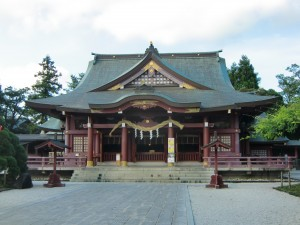 Haiden_of_Kasama_Inari_Shrine01